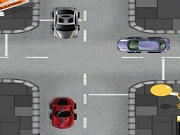LA Traffic Control