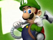 Luigis Mansion Save Mario