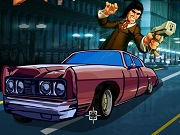 Mafia Rush Action
