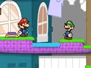 Mario And Luigi Escape 2