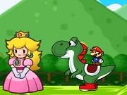 Mario And Yoshi Adventure 2