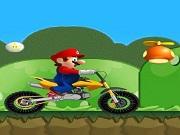 Mario Fun Riding