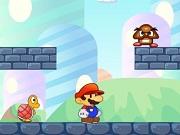 Mario Great Adventure Six