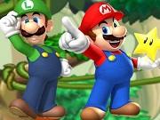 Mario In Animal World 2
