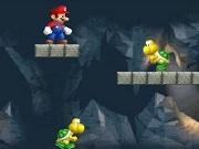 Mario Invaders 2