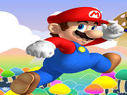 Mario Jump Jump 2