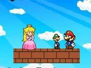 Mario Partners Adventure