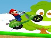 Mario Riding 2