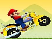 Mario Riding 3
