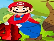 Mario Riding 4