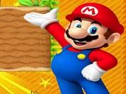 Mario Rush 2 Challenge