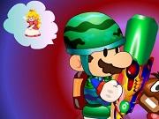 Mario's Shooting Zone