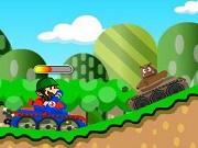 Mario Tank Adventure2