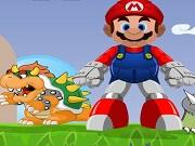 Mario The Robot