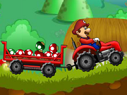Marios Mushroom Farm