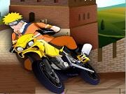Naruto Great Wall Championship