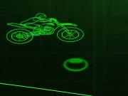 Neon Drive Fun