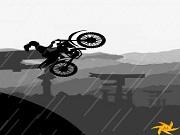 Ninja motorbike Stunts