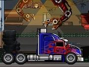 Optimus Breakout
