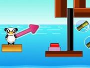 Panda Toy Shoot