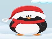 Penguin Clash Survival