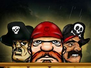 Pirates Of The Amazing Red Sea