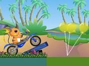 Pokemon Bike Adventure