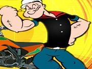 Popeye Motorbike Ride