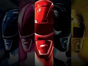 Power Rangers Racing