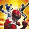 Power Rangers VS Robot