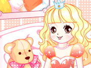Princess Decorate