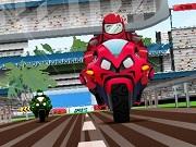 Rash Racing 2