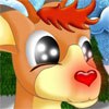 Red Nose Rudolph