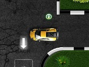 Reverse Car Parking