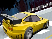 Reverse Car Race