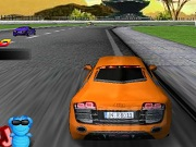 Risky Drift 3d