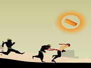 Run Ninja Run: Unexpected Road