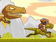 Run Raptor Ride