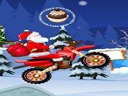 Santa Fun Drive
