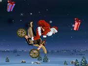 Santa Rider 2
