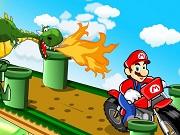 Save Super Mario 2