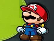 Save Super Mario