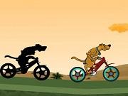 Scooby Shadow Racing