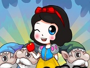 Snow White: To Save The Dwarfs
