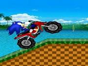 Sonic ATV Riding