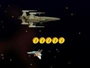 Space Strike Force