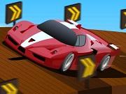 Speedway Racing Challenge