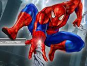 Spider Man City Raid
