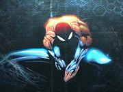 Spider Man Riding 2