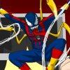 Spiderman Customization
